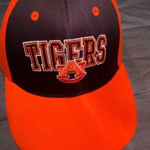 Baseball Cap, Auburn Tigers